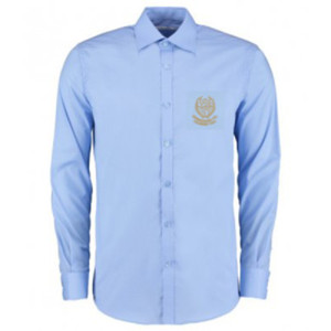 Oxford shirt long sleeved