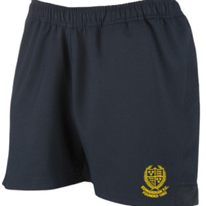 Pro Rugby Shorts -  Junior