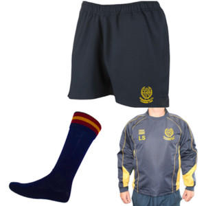 JUNIOR TRAINING BUNDLE