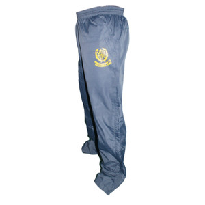 weather resistant tracksuits bottoms - JUNIOR